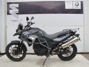 Occasion BMW F 700 GS + Options Mineralgrey metallic 2016 #2