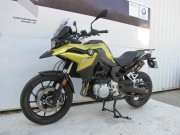 Occasion BMW F 750 GS Pack Confort Touring Dynamic + options Blanc Uni 2018 #3