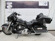 Occasion HARLEY-DAVIDSON ELECTRA GLIDE ULTRA CLASSIC 1690 -STAGE 1 – VIVID BLACK 2011 #2