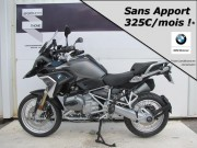 Occasion BMW R 1200 GS Pack Confort Dynamic Touring + Options Black Storm metallic 2018 #1