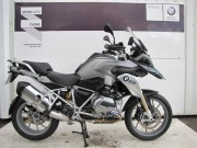 Occasion BMW R 1200 GS pack Confort + Dynamic + Touring Black Storm metallic 2015 #3