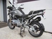 Occasion BMW R 1200 GS pack Confort + Dynamic + Touring Black Storm metallic 2015 #5