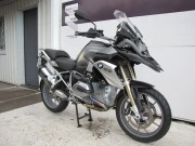 Occasion BMW R 1200 GS pack Confort + Dynamic + Touring Black Storm metallic 2015 #6