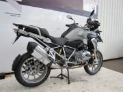 Occasion BMW R 1200 GS pack Confort + Dynamic + Touring Black Storm metallic 2015 #7
