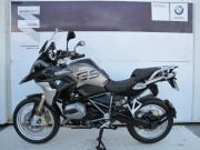 Occasion BMW R 1200 GS Pack Touring + Dynamic + Confort Iced Chocolate metallic 2017 #2