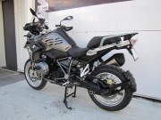 Occasion BMW R 1200 GS Pack Touring + Dynamic + Confort Iced Chocolate metallic 2017 #5