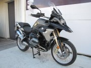 Occasion BMW R 1200 GS Pack Touring + Dynamic + Confort Iced Chocolate metallic 2017 #6