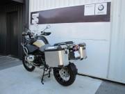 Occasion BMW R 1200 GS Adventure Pack 2 + Sécurité + Options NOIR 2013 #4