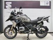 Occasion BMW R 1200 GS Pack Confort + Dynamic + Touring Exclusive Iced Chocolate metallic 2018 #2