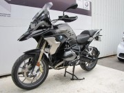 Occasion BMW R 1200 GS Pack Confort + Dynamic + Touring Exclusive Iced Chocolate metallic 2018 #4