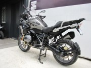 Occasion BMW R 1200 GS Pack Confort + Dynamic + Touring Exclusive Iced Chocolate metallic 2018 #5