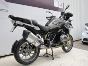 Occasion BMW R 1200 GS Pack Confort + Dynamic + Touring Exclusive Iced Chocolate metallic 2018 #7