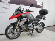 Occasion BMW R 1200 GS Pack Dynamic+ Options ROUGE 2013 #2