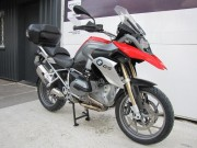 Occasion BMW R 1200 GS Pack Dynamic+ Options ROUGE 2013 #4