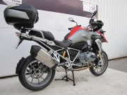 Occasion BMW R 1200 GS Pack Dynamic+ Options ROUGE 2013 #5