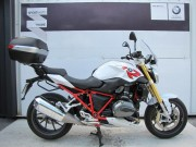 Occasion BMW R 1200 R Pack Confort + Dynamic + Options Lightwhite uni 2016 #1