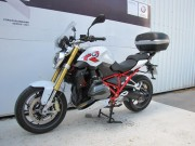 Occasion BMW R 1200 R Pack Confort + Dynamic + Options Lightwhite uni 2016 #2