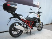 Occasion BMW R 1200 R Pack Confort + Dynamic + Options Lightwhite uni 2016 #5