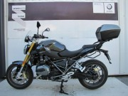 Occasion BMW R 1200 R Pack Confort + Touring + Options Exclusive THUNDER GREY 2017 #3