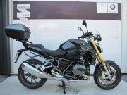 Occasion BMW R 1200 R Pack Confort + Touring + Options Exclusive THUNDER GREY 2017 #4