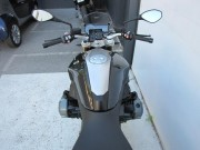 Occasion BMW R 1200 R Pack Confort + Touring + Options Exclusive THUNDER GREY 2017 #9
