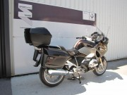 Occasion BMW R 1200 RT Pack Confort + Dynamic + Touring + Options Ebony metallic 2015 #2