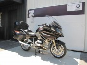 Occasion BMW R 1200 RT Pack Confort + Dynamic + Touring + Options Ebony metallic 2015 #3