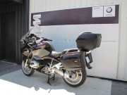 Occasion BMW R 1200 RT Pack Confort + Dynamic + Touring + Options Ebony metallic 2015 #4