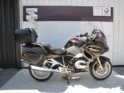 Occasion BMW R 1200 RT Pack Confort + Dynamic + Touring + Options Ebony metallic 2015 #7
