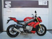 Occasion BMW S 1000 R Pack Sport + Dynamic ROUGE 2014 #2
