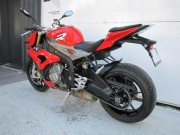 Occasion BMW S 1000 R Pack Sport + Dynamic ROUGE 2014 #4