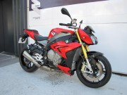 Occasion BMW S 1000 R Pack Sport + Dynamic ROUGE 2014 #5