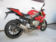Occasion BMW S 1000 R Pack Sport + Dynamic ROUGE 2014 #6