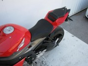 Occasion BMW S 1000 R Pack Sport + Dynamic ROUGE 2014 #8