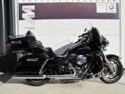 Occasion HARLEY-DAVIDSON Electra Ultra Limited Low + Marche Arrière NOIRE 2015 #2