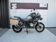 Occasion BMW R 1200 GS Adventure Pack 2 + Sécurité + Options NOIR 2013 #3