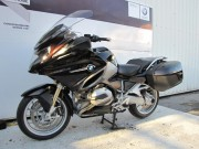 Occasion BMW R 1200 RT Pack Confort + Dynamic + Touring + Accessoires Ebony metallic 2014 #4
