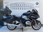 Occasion BMW R 1200 RT Pack Confort + Dynamic + Touring + Options BLEU 2017 #2