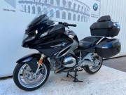 Occasion BMW R 1200 RT Pack Confort + Dynamic + Touring + Options BLEU 2017 #3