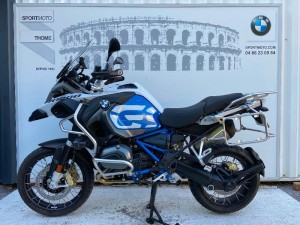 Occasion BMW R 1200 GS Adventure Pack confort + Touring + Options RALLYE 2018