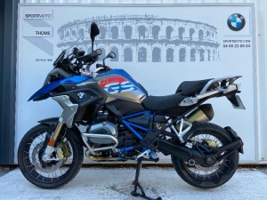 Occasion BMW R 1200 GS Pack Confort + Dynamic + Touring + Option RALLYE 2018