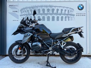 Occasion BMW R 1200 GS Pack Dynamic + Touring + Confort triple Black Triple Black 2017