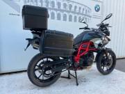 Occasion BMW F 700 GS Pack Confort + Dynamic + Options NOIRE 2017 #5