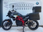Occasion BMW F 700 GS Pack Confort + Dynamic + Options NOIRE 2017 #8