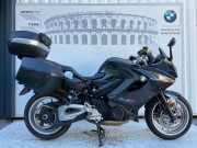 Occasion BMW F 800 GT Pack Sécurité + Pack Confort + Options Gris Foncé 2015 #2