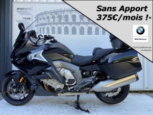 Occasion BMW K 1600 GT Pack Confort + Sécurité + Touring + Options Black Storm metallic 2018