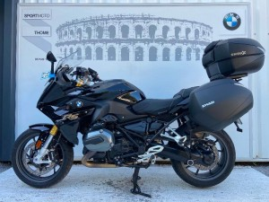 Occasion BMW R 1200 RS Pack Confort + Dynamic + Touring + Options NOIRE 2018