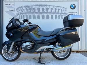 Occasion BMW R 1200 RT + Options GRAPHITE METAL 2005