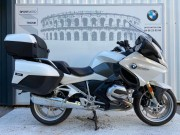 Occasion BMW R 1200 RT Pack Confort + Dynamic + Touring + Options Blanc 2017 #3