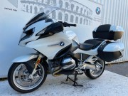 Occasion BMW R 1200 RT Pack Confort + Dynamic + Touring + Options Blanc 2017 #4